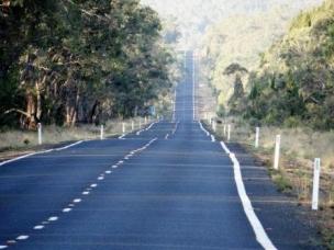 Road to Dubbo
