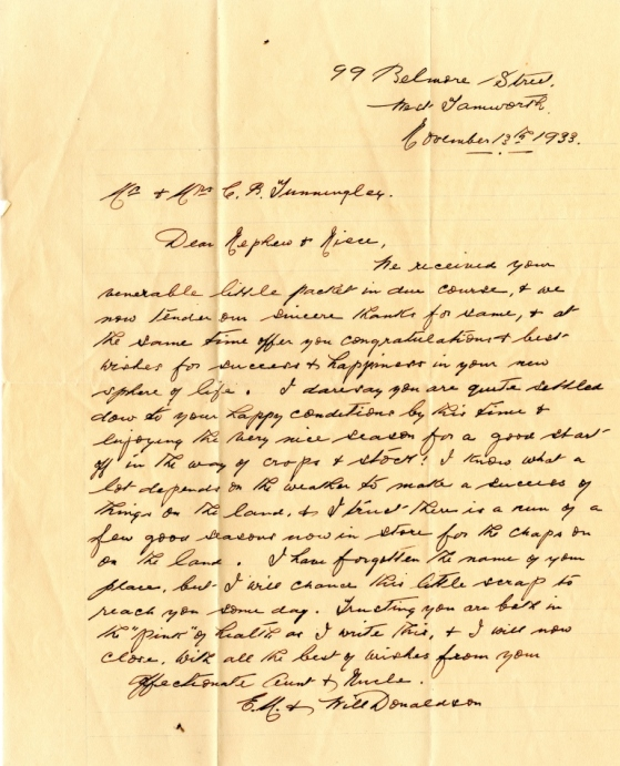 countryhorizons_Donaldson_Letter